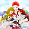 Family ♡