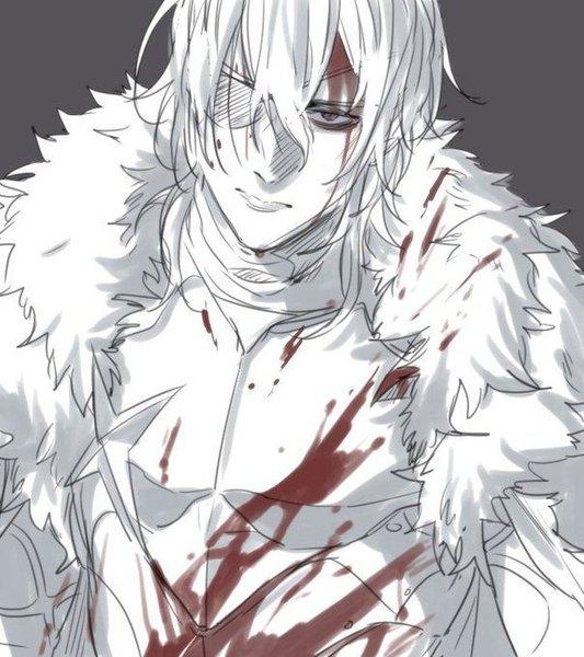 Siegfried Valcross