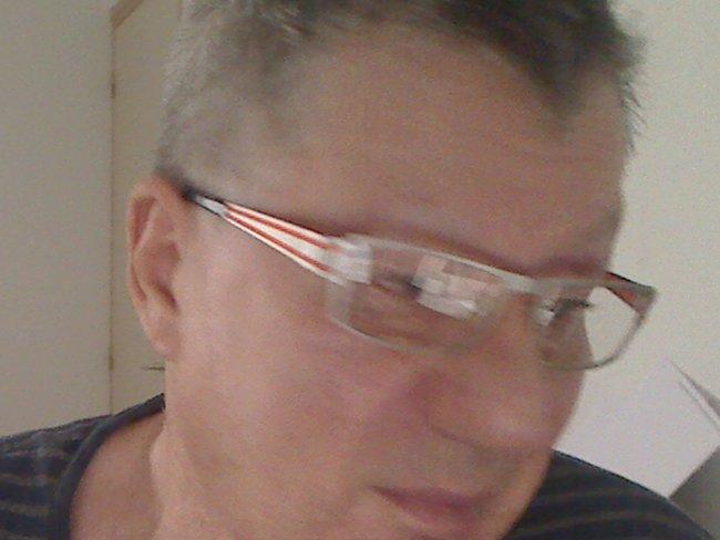 Gerardo Gege