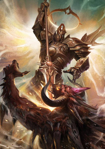 Zeus Supreme God King