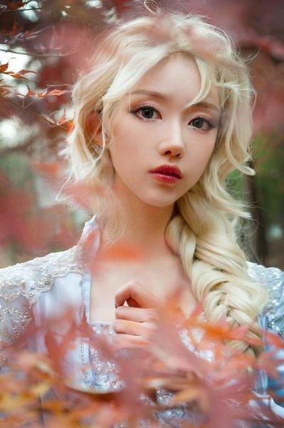 Elsa ᵀʰᵉ ᶠᶤᶠᵗʰ ˢᵖᶤʳᶤᵗ