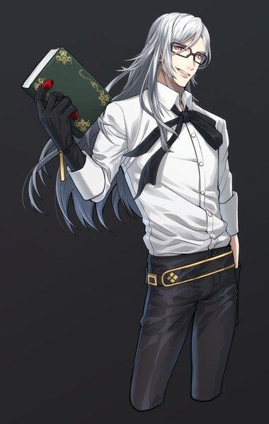 Nero Angelo