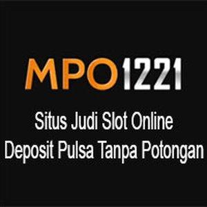 Situs Judi Slot Mpo Iorbix