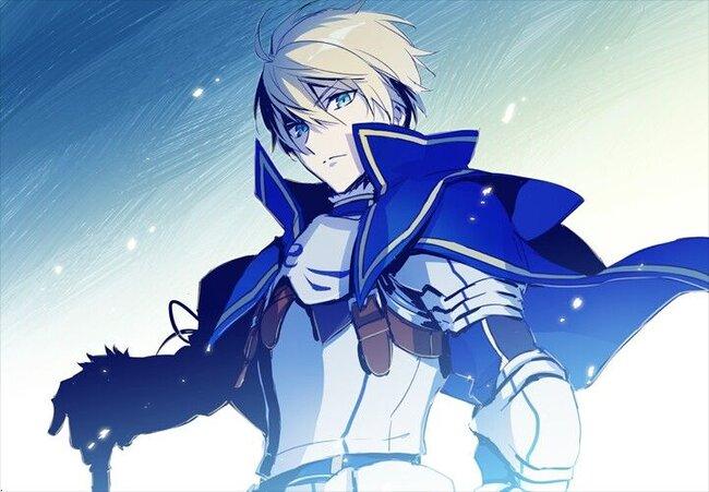 Pendragon Arthur