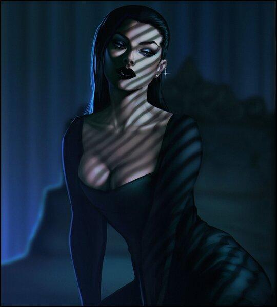 Mistress Marieshka