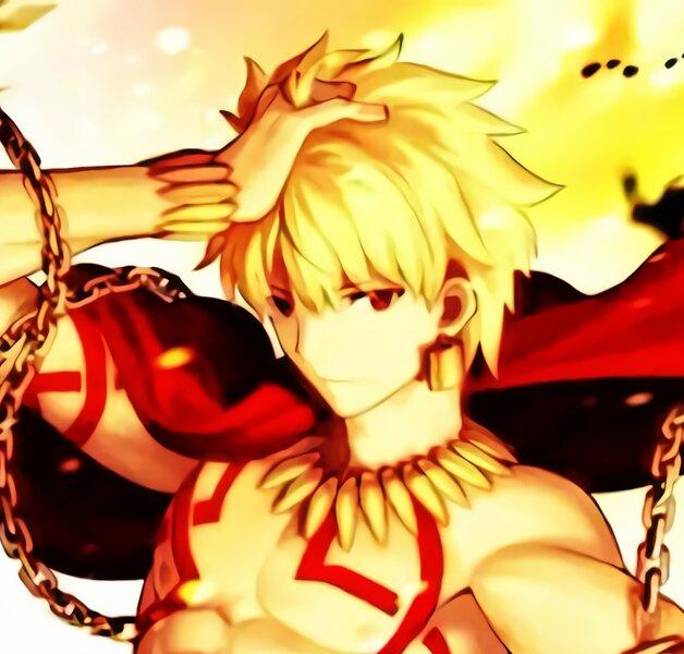 Gilgamesh ملك أوروك