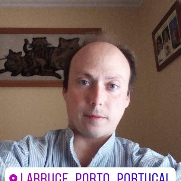 Huguinho Castro