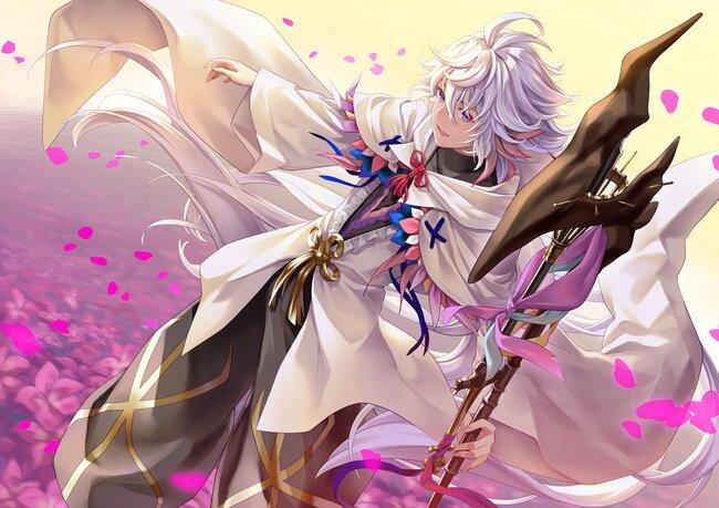 Merlin Dakudemon