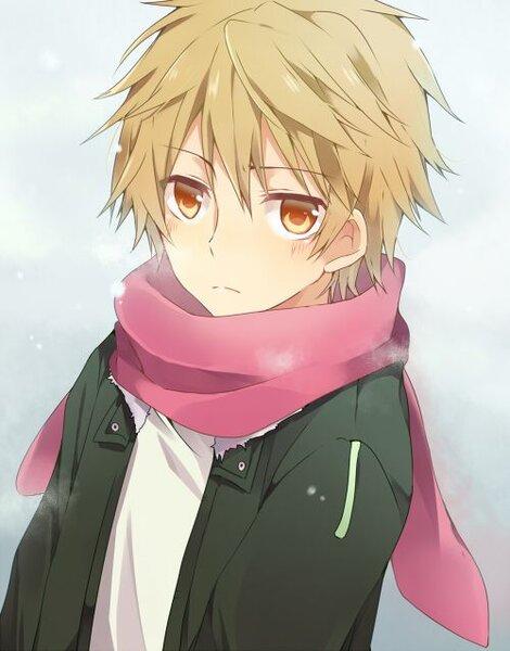 Yukine 雪音