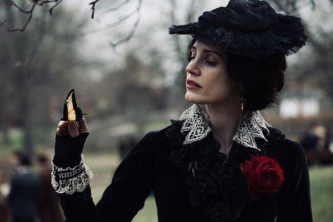 Lucille Sharpe