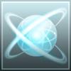 Grey Little Cat