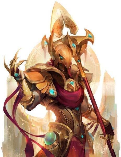 Emperador Azir