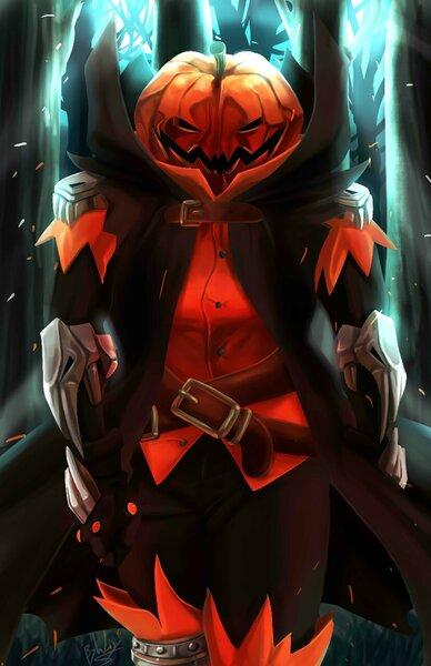 Gabriel The Reaper